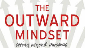 Selling With An Outward Mindset